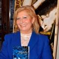Ar Claudia Farina alla Casa di Giulietta (1)