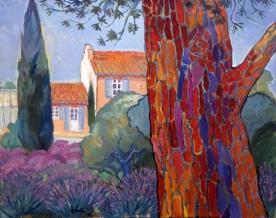 La casa in campagna A. Lear