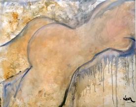 Nudo di donna A. Lear