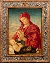 07 Giovanni Bellini_Madonna con Bambino