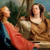 09 Giandomenico Tiepolo_Cristo e la samaritana