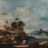 10 Francesco Guardi_Paesaggio di fantasia