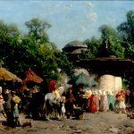 Alberto-Pasini-Acque-dolci-dEuropa-1868-olio-su-tela.-150x150