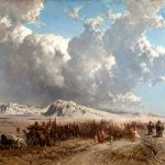 Alberto-Pasini-La-carovana-dello-Shah-di-Persia-1867-olio-su-tela.-150x150