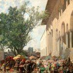 Alberto-Pasini-Mercato-a-Costantinopoli-1874-olio-su-tela-130-x-105-cm.-150x150