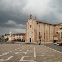 Montagnana, Duomo
