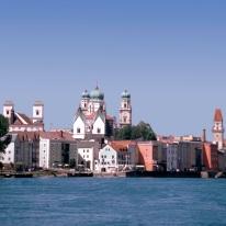 Passau_04_Turmlandschaft_Foto Passau Tourismus e.V.