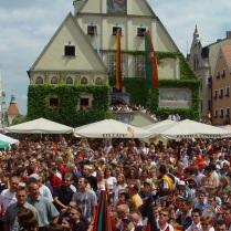 Weiden_Buergerfest 2_Altes Rathaus_Fotograf Schroepf