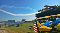 Il Museo volante - Raduno a Ceresara 1