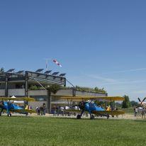 Il Museo volante - Raduno a Ceresara 2