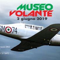 Locandina Museo Volante