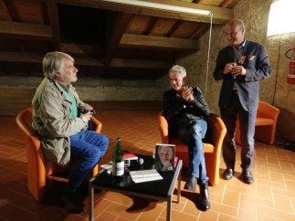 Paolo Crepet, Davide Bregola, Massimo Oliva